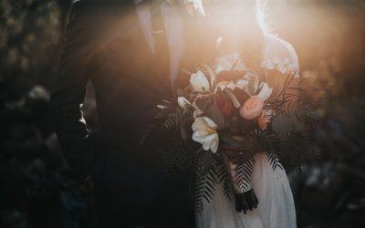 Entspannter Tagesablauf einer Hochzeit in Kroatien