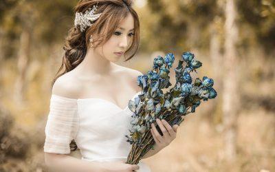 Top 10: Die schönsten Hochzeitsbräuche